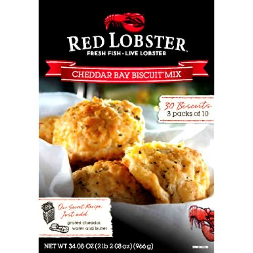 red lobster cheese biscuits - 6
