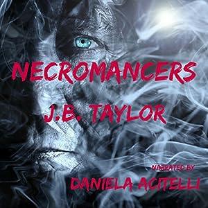 Necromancers Audiobook