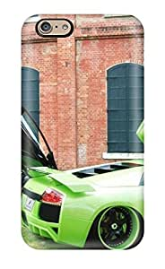 Shock-dirt Proof Best Car Modified Case Cover For Iphone 6
