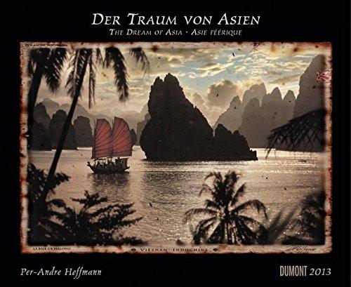 Der Traum von Asien 2013