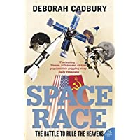 Space Race: The Battle to Rule the Heavens