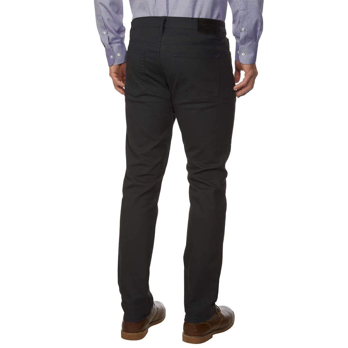 English Laundry Men/'s 365 Pant 32x32, Steel