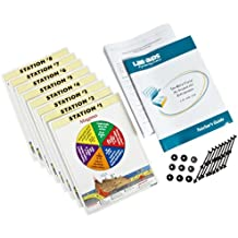 Lab-Aids Rock Cycle: An Interactive Exploration Through Geologic Time Kit 430