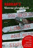 Harrap's Slovene Phrasebook (Harrap's Phrasebook Series)
