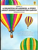 Pocketful of Goobers Teacher Guide, Novel Units, Inc. Staff, 156137637X