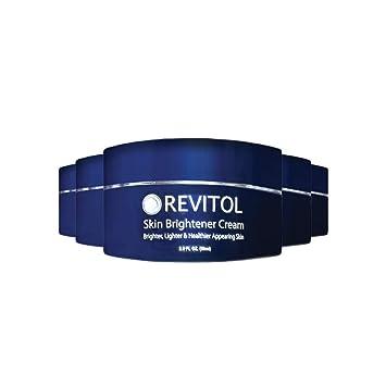 Amazon Com Revitol Skin Brightener All Natural Skin Tone