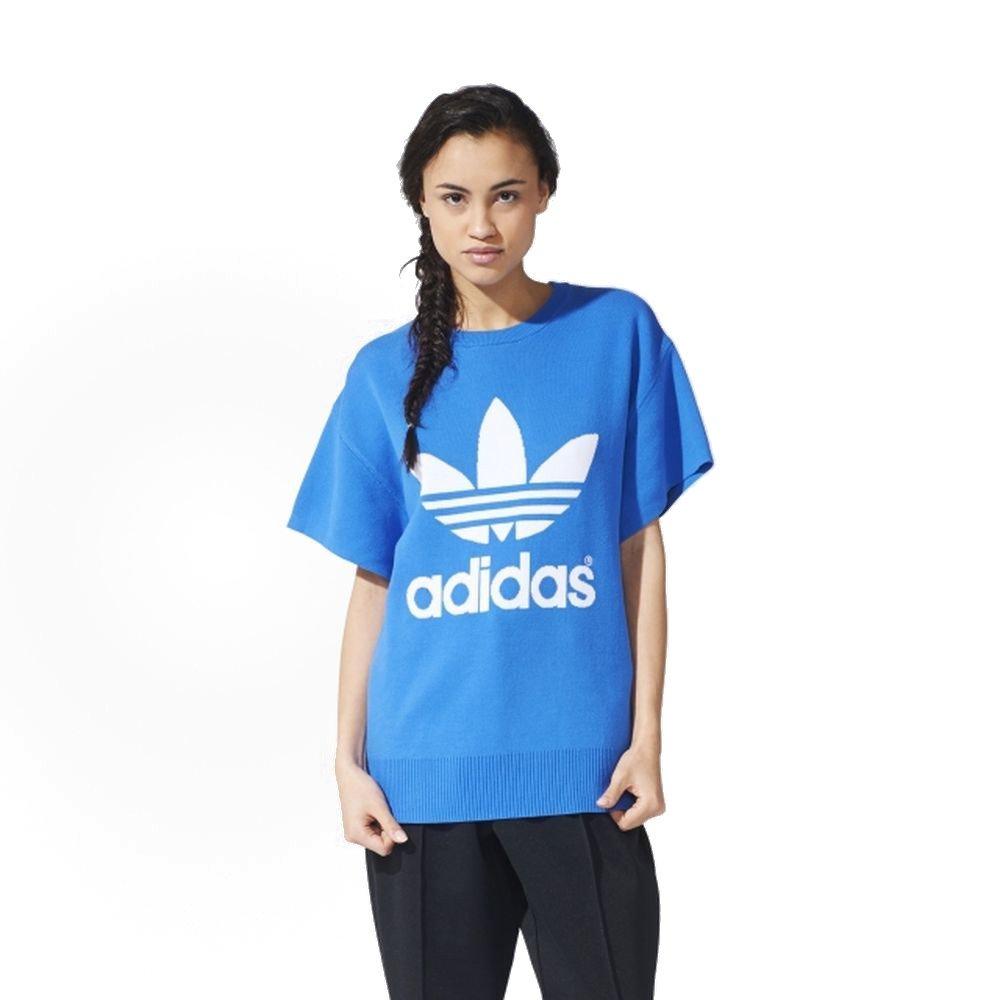 Knit Sweater, Adidas Originals