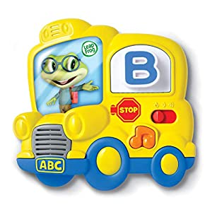 LeapFrog Fridget Phonics, Multi Color