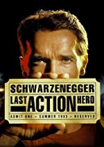 Filmcover Last Action Hero