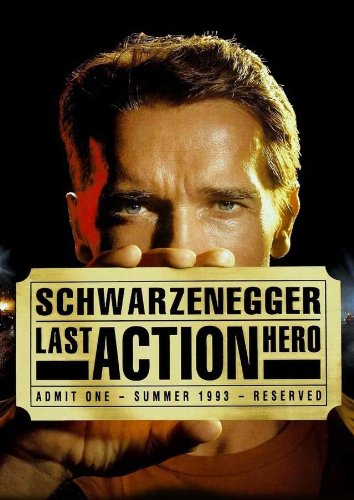 Last Action Hero Film