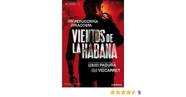 Vientos de La Habana [DVD]: Amazon.es: Jorge Perugorría ...