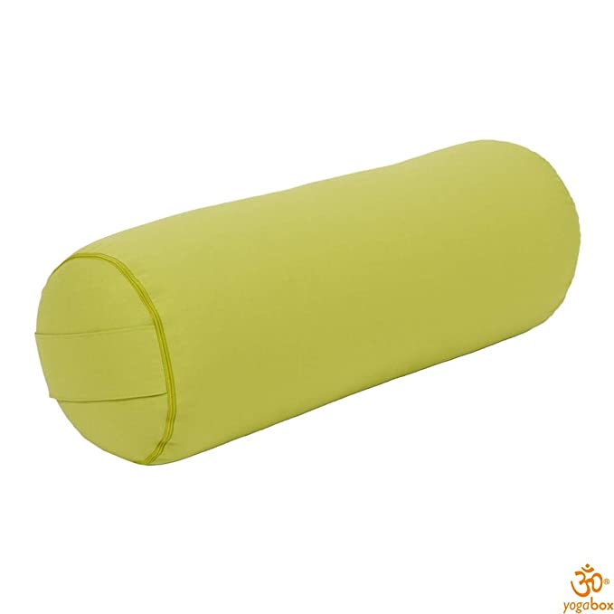 Yoga y Pilates Bolster Made in Germany