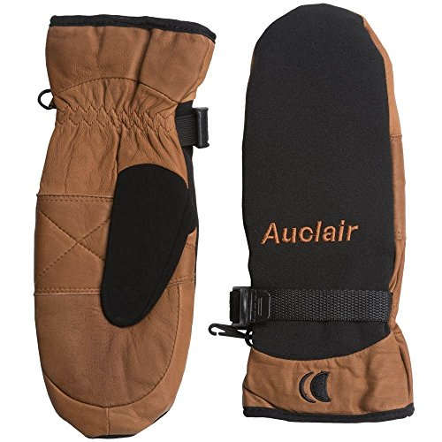(オウクレー) Auclair レディース 手袋?グローブ PrimaLoft One Randonneur Mittens - Waterproof, Insulated [並行輸入品]