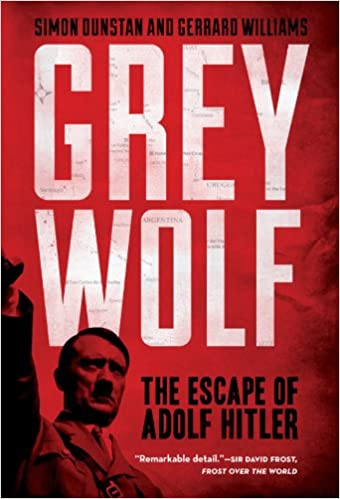Wolf hitler grey pdf escape the of adolf