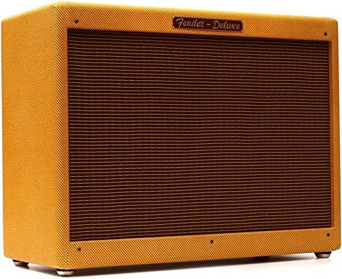 Bass Rod Hot - Fender Hot Rod Deluxe 112 80-Watt 1x12-Inch Guitar Extension Cabinet