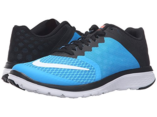 White Trail Glow bright Para 807145 black blue De 403 Mujer Running Mango Nike Zapatillas Azul avqIwqP