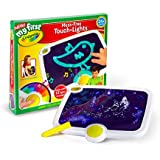 Crayola My First Mess Free Touch Lights