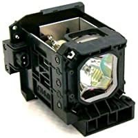 NEC NP01LP Projector Lamp with Housing NP01LP