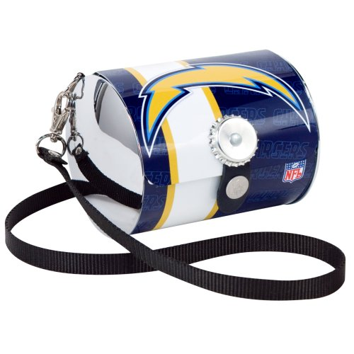 NFL  San Diego Chargers Petite Purse (San Diego Chargers Vs Indianapolis Colts Live)