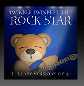 Lullaby Versions of 311