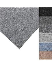 Floordirekt Superflex Naaldvilt, binnenbekleding, ideaal voor restauratie en onderhoud, hoogwaardig en flexibel, naaldvilt, individueel op maat te snijden
