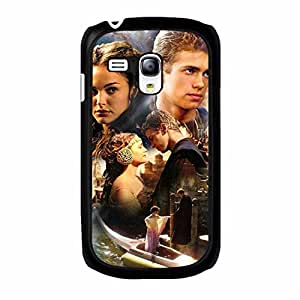 Cartoon Star Wars Series Cover Protection for Samsung Galaxy S3 Mini Cool Design Padme Amidala Logo Phone Case