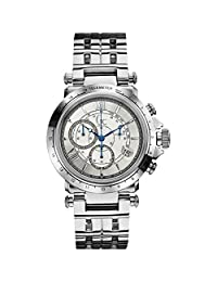 Watch Guess Collection Sport Chic X44002G1 Steel Man
