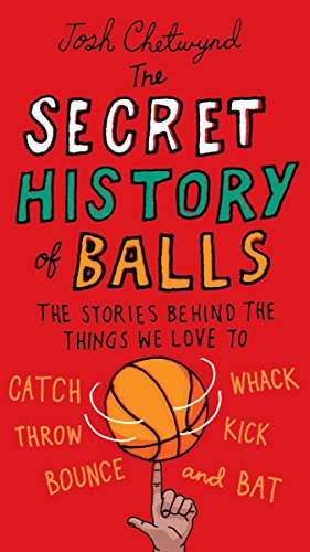 Image of The Secret History of Balls: The Stories Behind the Things We Love to Catch, Whack, Throw, Kick, Bounce and B at