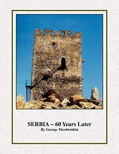Serbia - 60 Years Later (1441517510) Amazon Price History, Amazon Price Tracker