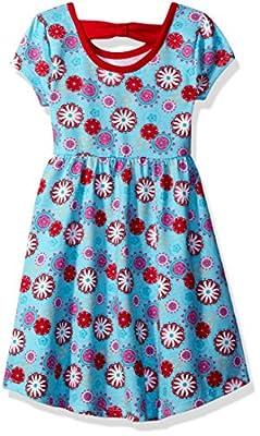 Disney Little Girls' 2 Pack Elena of Avalor Dresses