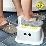 Tatkraft Prince Child Safety Step Stool Anti-slip