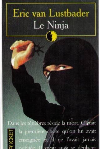 Le ninja (Pocket thriller): Amazon.es: Eric Van Lustbader ...