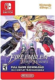 Fire Emblem: Three Houses Standard - Switch [Digital Code]