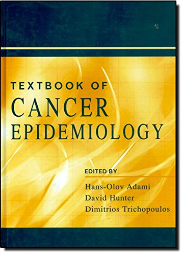 A Textbook of Cancer Epidemiology