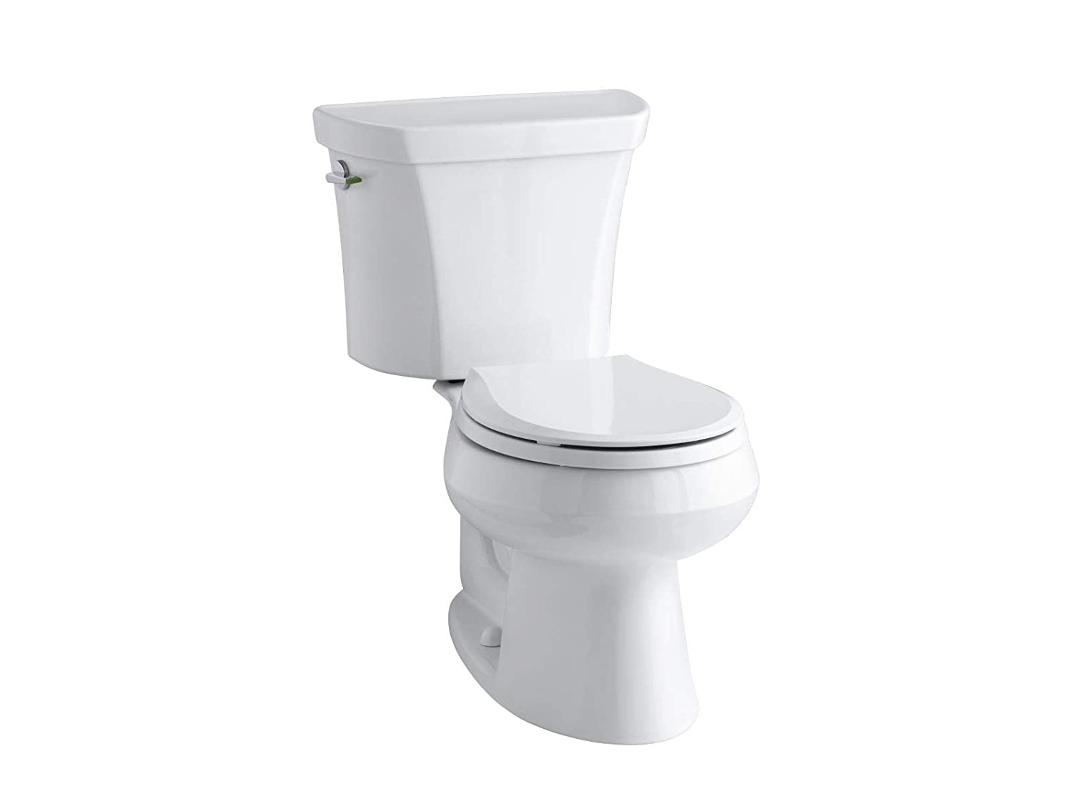 Top 5 Best Kohler Toilets Reviews in 2020 5