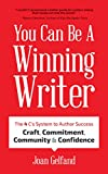 You Can Be a Winning Writer: The 4 C's Approach