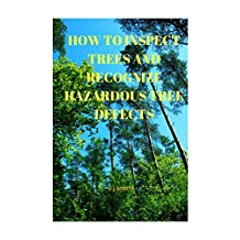 How To Inspect Trees And Recognize Hazardous Tree Defects