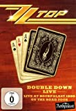 ZZ Top - Double Down - Live at Rockpalast [2 DVDs]