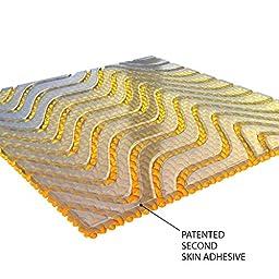 KT TAPE Original Cotton Elastic Kinesiology Theraeputic Tape - 20 Pre-Cut 10\
