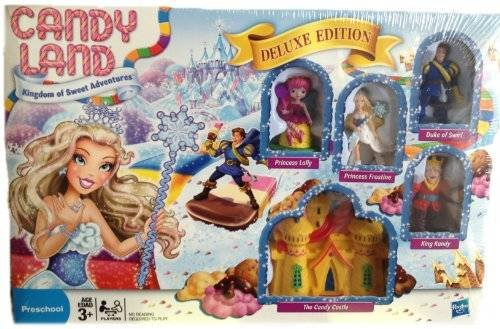 candyland-deluxe-princess-edition