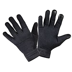 Magpul Industries Magpul Gloves Core Technical, Black,Small MAG853001S