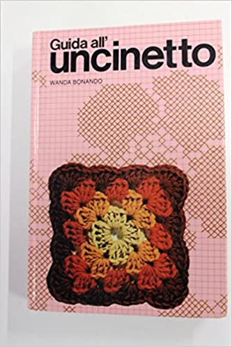 Amazonit Guida Alluncinetto Wanda Bonando Libri