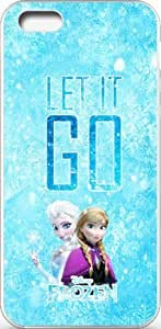 diy zhengDisney Frozen iphone 5c Case Cover - Disney Frozen iphone 5c Hard Plastic Case Cover - White