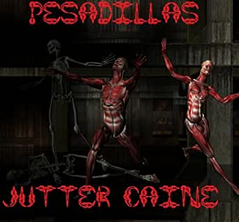 Amazon.com: Pesadillas (Spanish Edition) eBook: Jutter Caine ...
