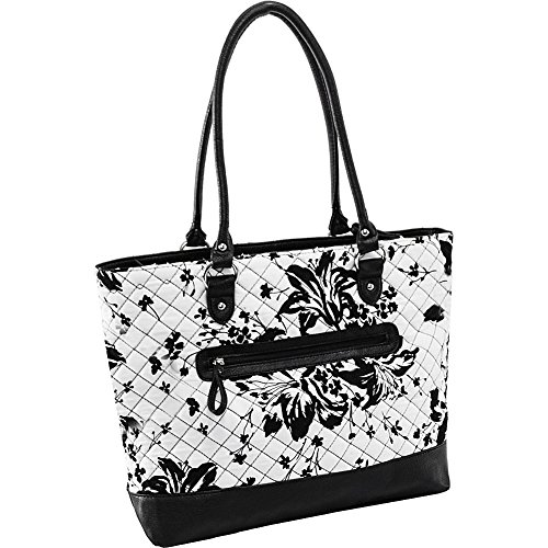 parinda-womens-aaryn-fabric-with-faux-leather-tote-white-floral