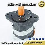 FINCOS CB-Fc50 Hydraulic Gear Pump Hydraulic Equipment Accessories CB Pump