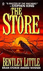 """A master of the macabre!""—Stephen King   Juniper, Arizona, is an off-the-map desert town the retail giant called The Store has chosen for its new location. Now everything you could possibly want is under one roof, at unbelievable prices. But you'd b..."