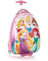 Heys Disney Princess Luggage Case [Sparkle Princesses]