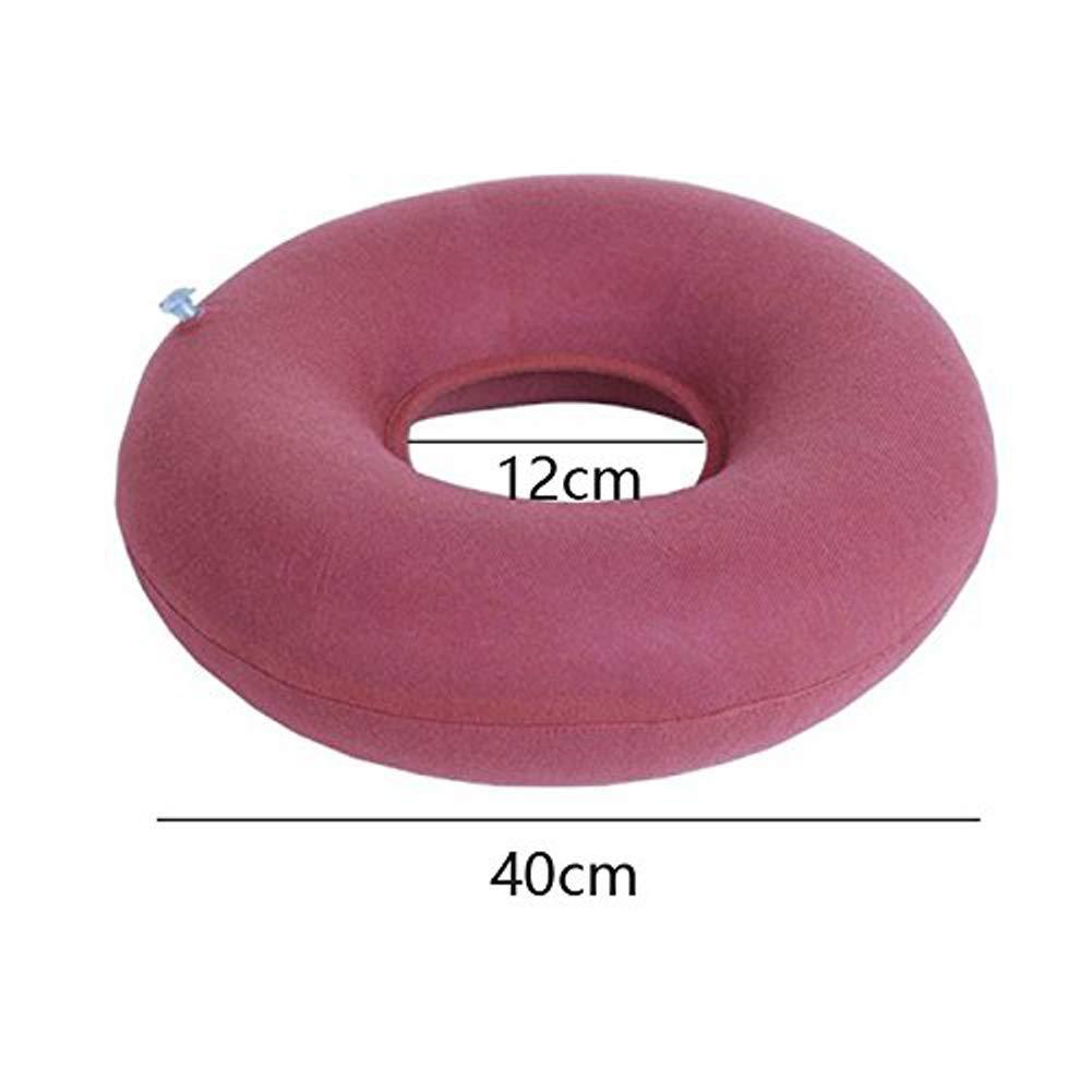 AFDK Cojín de aire Donut para alivio del dolor de hueso de ...