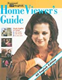 img - for Connect With English Home Viewers Guides All English Version book / textbook / text book